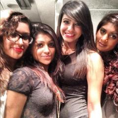 UK INDIAN GIRLS