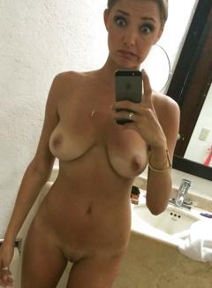 Naked Selfshot Pic Amateur Gallery