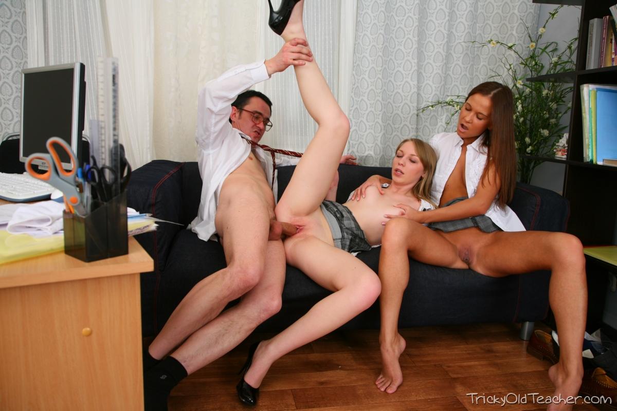 Сдача экзамена за секс просмотр онлайн 1 фотография