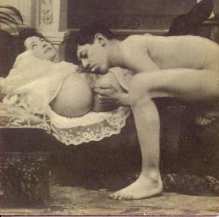 Старинная эротика китайская — img 8