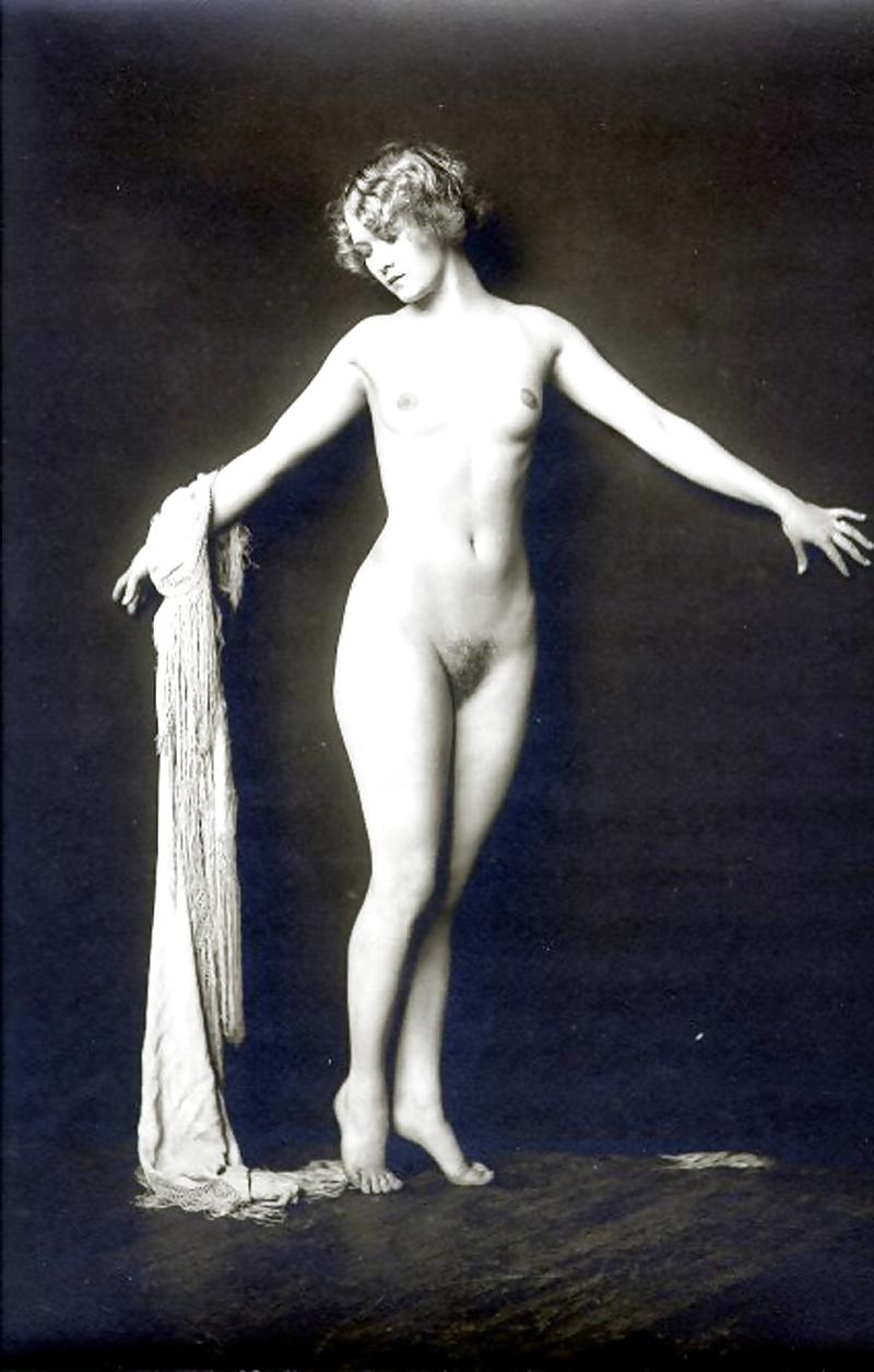 Эротика 30 50 годы 10 фотография