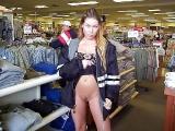 Shopping Nude - N6
