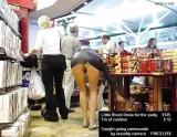 Shopping Nude - N16