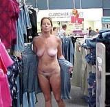 Shopping Nude - N17