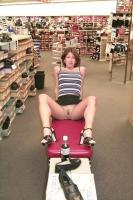 Shopping Nude - N20