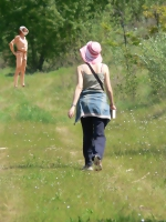 My husband paraded and humiliated in front of my friends ... - N2