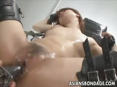 japanese-babe-bond-and-filled