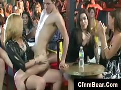 Cfnm Amateur Girls Go Wild For Stripper Cock At Cfnm Party