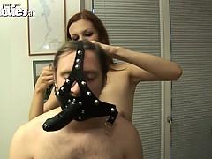 fucking-mask