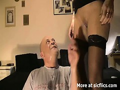 fist-fucking-the-wifes-cavernous-cunt
