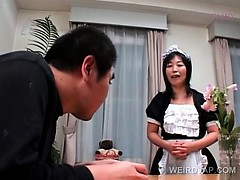 dirty-asian-mature-maid-rubbing-snatch-for-her-horny-boss