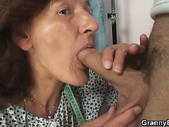 sewing-granny-takes-his-cock
