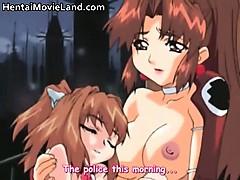 Super Sexy Asian Free Hentai Video Clip Part4