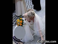 real-hot-brides-upskirts