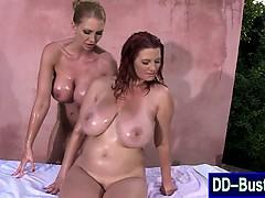 all-natural-lesbians-lick-nipples