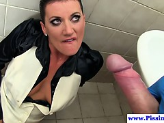 pissing-fetish-babe-getting-pounded-from-behind