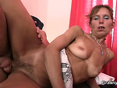 old-masseuse-gets-her-hairy-snatch-pounded