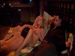 Kelli Mccarty And Shawna Lenee - Dangerous Attractions