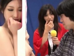 japanese-hottie-fingered-during-gameshow