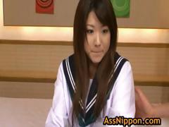 lovely-asian-student-plays-some-part2