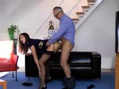 mature-british-lady-sucks-cock-in-threesome