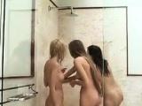 Naked Teen Beach Babes