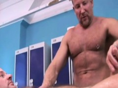 mature-gay-beefcake-massages-pals-cock