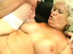 blonde mature babe banged and jizzed on – اجمل نيك شقراوات