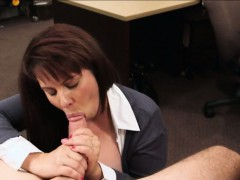 busty-latina-milf-sells-her-husbands-stuff-for-a-bail