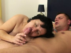 old-bag-jumps-at-her-son-in-law-s-cock