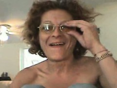 rail thin granny whore smoking cock! granny sex movies