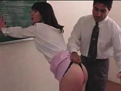 spanking-for-naughty-milf