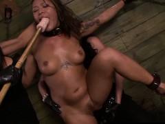 fetishnetwork-mena-li-the-bdsm-sex-slave