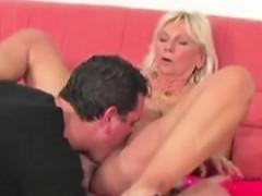 young guy fucks horny old granny granny sex movies