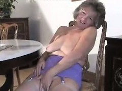 sexy granny doing a striptease granny sex movies