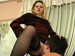 russian mother penetrated by son in law – تمارس الجنس مع ابنها تصوير منزلي نيك