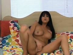 chloe-masturbates-and-shows-off-her-big-breasts