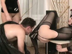 humiliated-by-two-beautiful-femdoms