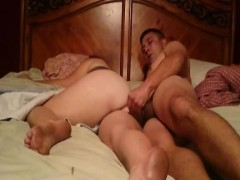 Dude With Small Dick Fucks Wife