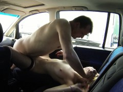 beautiful-young-blonde-bitch-picked-up-to-car