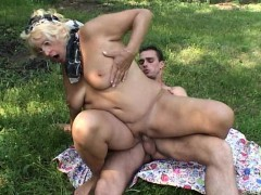 mature-lady-lures-young-boy-into-the-woods