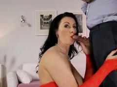 british-lingerie-mature-tight-asshole-plowed