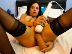 Watch And Be Amazed By This Horny Hot College Babe