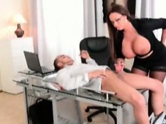 busty-secretary-babe-give-blowjob-to-her-boss