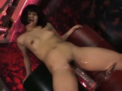 Arisa Yamano Gets Busy With Her Wet Pussy