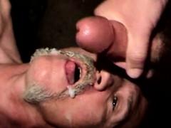 bluecollar-mature-gets-cum-in-his-mo