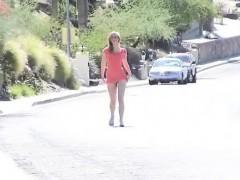 blonde-temptress-talks-a-walk-naked-in-public