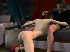 True Lust Saga-the Interview – Incredible 3d Anime Xxx Online