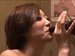 Sexy Japanese Girl Fucked