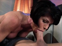 Huge Hooters Milf Shay Fox Pounded By Throbbing Man Meat
